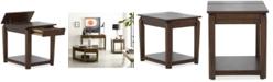 Furniture Lorren End Table