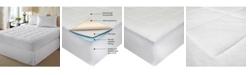 Rio Home Fashions LoftWorks Microplush Mattress Pad - Twin