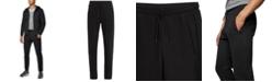 Hugo Boss BOSS Men's Helwyn Slim-Fit Jersey Trousers