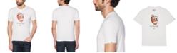 "Original Penguin Men's ""I'm A Real Catch"" Football Graphic T-Shirt"