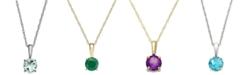 Macy's Birthstone Jewelry in 14k Gold
