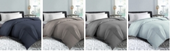 Blue Ridge 240 Thread Count Down Feather Comforter, King