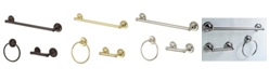 Kingston Brass Victorian 3-Pc. Bathroom Accessory Combo