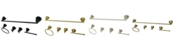 Kingston Brass Modern Concord 5-Pc. Bathroom Accessory Set