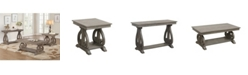Homelegance Huron Table Furniture Collection