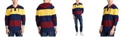 Polo Ralph Lauren Men's Basic Mesh Hooded Knit Shirt