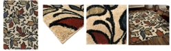 Palmetto Living Next Generation Getty Off White 7.10' x 10.10' Area Rug