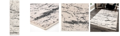 """Palmetto Living Riverstone Marble Hill Natural 2'3"""" x 8' Runner Rug"""