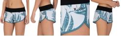 Hurley Juniors' Phantom Sig Zane Papette Beachrider Shorts