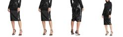 Lauren Ralph Lauren Sequined Skirt