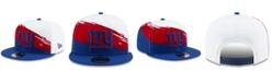 New Era New York Giants Vintage Paintbrush 9FIFTY Cap