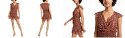 foxiedox Luna Smocked Dress