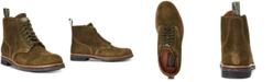 Polo Ralph Lauren Men's Suede Army Boot