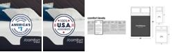 Serta iComfort CF 2000 11.5'' Firm Mattress Set- Full