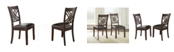 Furniture Lineage Dining Side Chair