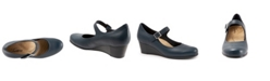 Trotters Willow Mary Jane Wedge