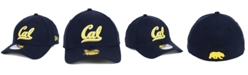 New Era California Golden Bears College Classic 39THIRTY Stretch Fitted Cap