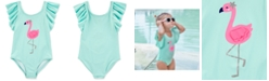 Carter's Toddler Girls 1-Pc. Flamingo Swimsuit