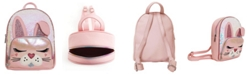 OMG! Accessories Kiki the Bunny Critter Mini Backpack