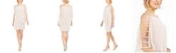 MSK Embellished Dress