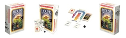 Z-Man Games Asmodee Editions Choose Your Own Adventure- House Of Danger