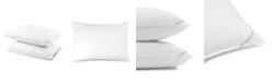 Calvin Klein PRICEBREAK!Tossed Logo Down Alternative Pillow, King