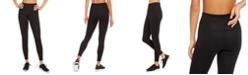 Ideology High-Waist Pocket Leggings, Created For Macy's