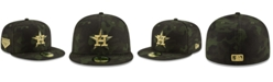 New Era Houston Astros Armed Forces Day 59FIFTY-FITTED Cap