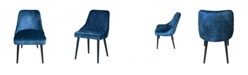 Moe's Home Collection Harmony Dining Chair
