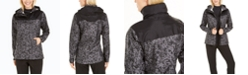 Marmot PreCip® Eco Printed Hooded Jacket