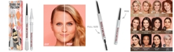 Benefit Cosmetics Double the Precision, Precisely My Brow Pencil Duo
