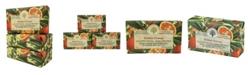 Wavertree & London Sicilian Orange Soap with Pack of 3, Each 7 oz