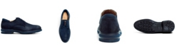 Anthony Veer Men's Calvin Hybrid Lace-Up Casual Oxford Dress Shoes