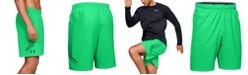 """Under Armour Men's Woven Graphic 8"""" Shorts"""