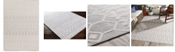 Abbie & Allie Rugs Big Sur BSR-2310 Taupe 2' x 3' Area Rug