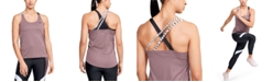 Under Armour HeatGear® Strappy-Back Tank Top