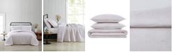 Cottage Classics Spring Bloom Full/Queen 3 Piece Comforter Set