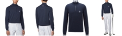 Hugo Boss BOSS Men's Zyrod Dark Blue Sweater