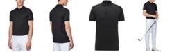 Hugo Boss BOSS Men's Paule 7 Black Polo Shirt