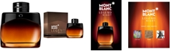 Montblanc Men's Legend Night Eau de Parfum Spray, 1.7 oz.