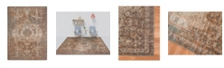 """Amer Rugs Eternal ETE-11 Taupe 3'11"""" x 5'11"""" Area Rug"""