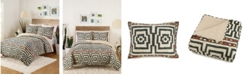 Makers Collective Justina Blakeney by Hypnotic 3-Piece Full/Queen Quilt Set