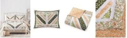 Makers Collective Floret Field 3-Piece Full/Queen Quilt Set