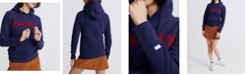Superdry Registered Flock Hoodie