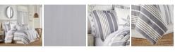 J Queen New York Shore California King Comforter Set