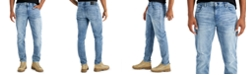 INC International Concepts INC Men's Sanjaya Tapered Jeans, Created for Macy's