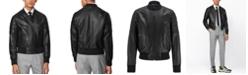 Hugo Boss BOSS Men's Gipon Regular-Fit Bomber Jacket
