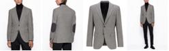 Hugo Boss BOSS Men's Jestor6 Regular-Fit Jacket
