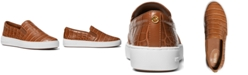 Michael Kors Keaton Slip-On Sneakers