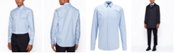 Hugo Boss BOSS Men's Eliott Regular-Fit Shirt